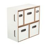 Combo 3: George Storage System