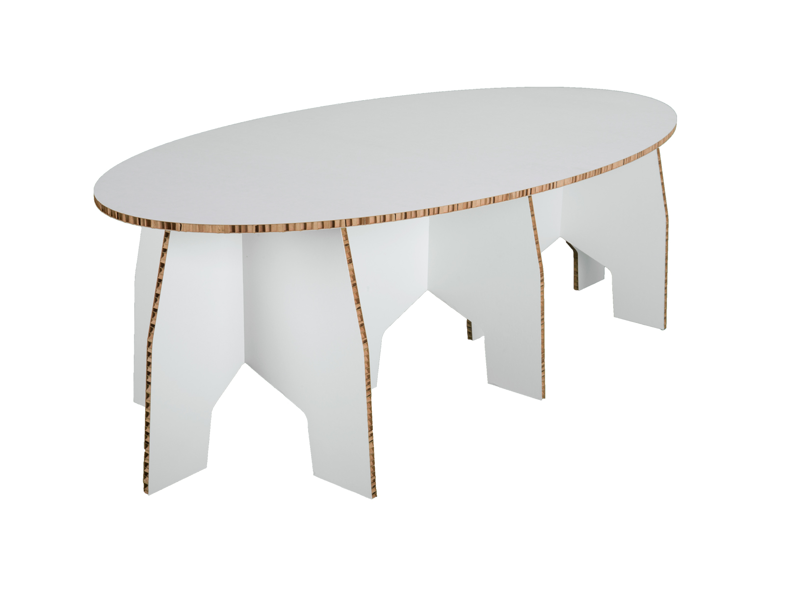 product sale office unique oval coffee golden state table furniture