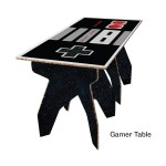Gamer Table